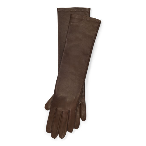 Nappa Leather Gloves 66428236