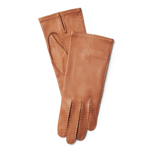 Hand Stitched Nappa Gloves 61894166
