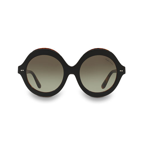 Round Sunglasses 87370116