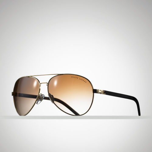 Small Pilot Sunglasses 2678291
