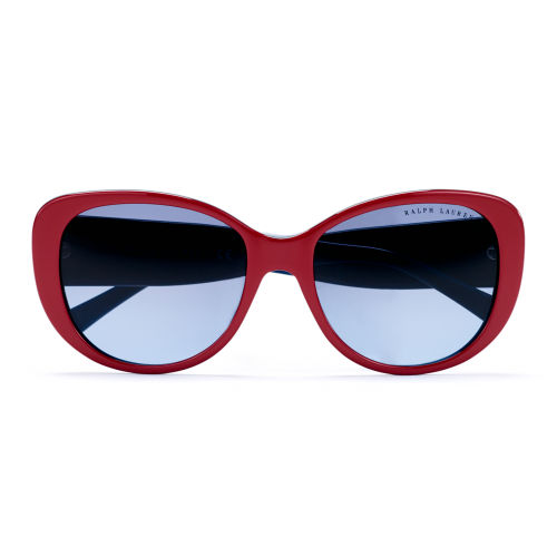 Oversized Spectator Sunglasses 30873946